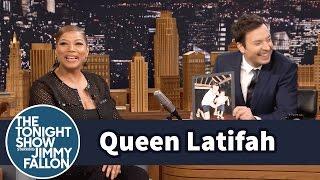 Queen Latifah and Jimmy Serenaded Resort Guests in Jamaica