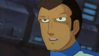 Star Blazers:The Bolar Wars Ep025 (1/2)