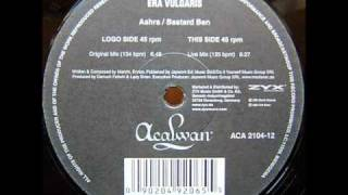 Era Vulgaris - Bastard Ben (Live Mix)