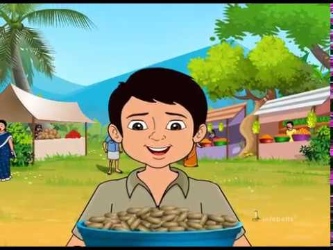 Xxx Mp4 The Mouse Merchant Kannada Moral Stories For Kids Infobells 3gp Sex