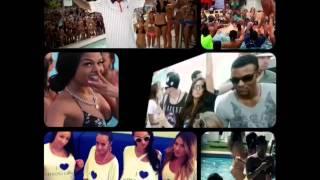 Urban Paradise Ciroc Pool Party MDW