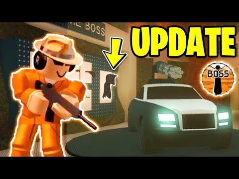 Xxx Mp4 BIGGEST Jailbreak UPDATE Tonight NEW ASIMO3089 BADCC TESTING Roblox Jailbreak Weapon Update 3gp Sex