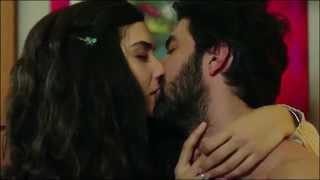 Kara Para Ask -  The Magic of Kiss