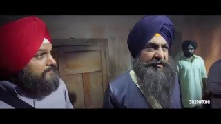 Once Upon A Time In Amritsar Trailer Dilpreet Dhillon HD