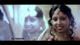 Sonia + Binil wedding Montage
