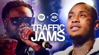 Traffic Jams: T-Pain & Southside (Teaser)