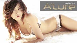 A'LURE HD V31 • LIPICE | Delicious Me