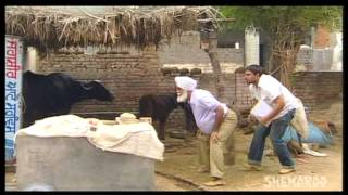Full Nazare - Gurchet Chittarkar Plays - Punjabi Street Play - Part 1 of 7