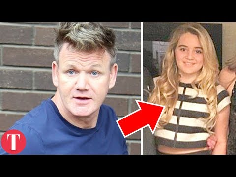 10 Things You Didn t Know About GORDON RAMSAY