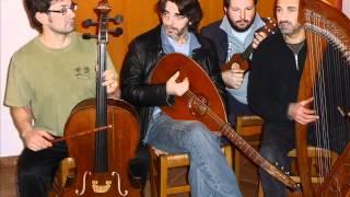 Big Ciccio And The Arda's Playboys-Il solitario