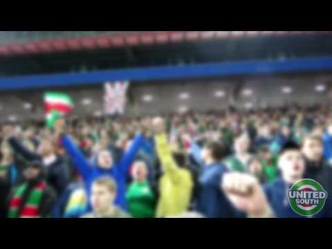 UnitedSouth.ru   ЦСКА - Локомотив 4:0 (25 тур 2016/17. 26 апреля)