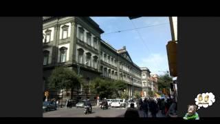 Napoli, studenti sorpresi a fare sesso all'Università Federico II