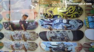 Skate with Style - Stepa Skateshop