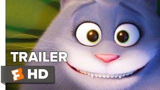 The Secret Life of Pets 2 Trailer (2019) |