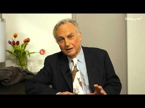 Richard Dawkins -