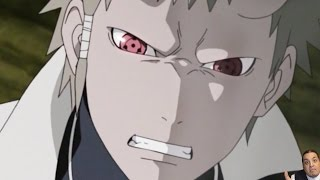 The Past of the Sage of Six Paths & His Brother! Naruto Shippuden Episode 461 -ナルト- 疾風伝 Anime Review