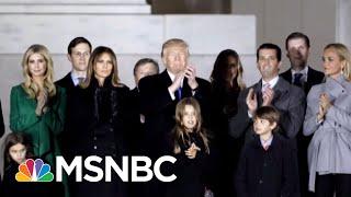 NYT Reveals President Donald Trump