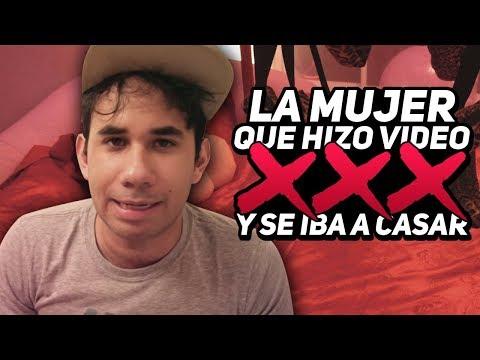 Xxx Mp4 LA MUJER QUE HIZO VIDEO XXX Y SE IBA A CASAR 3gp Sex