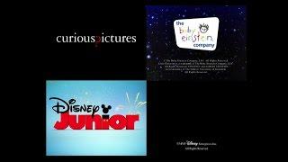 Curious Pictures/The Baby Einstein Co./Disney Junior/Disney Enterprises, Inc. (2005/2011)