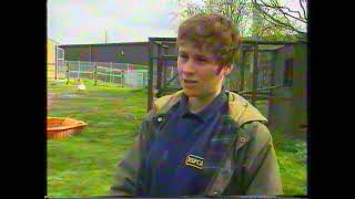 Pet Rescue - Channel 4 - 1998