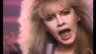 Stevie Nicks - I Can't Wait (Music Video)