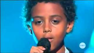 ETHIOPIAN  KID Amanueal Amezing talent