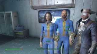 Fallout 4 #039 - Тайное убежище 81