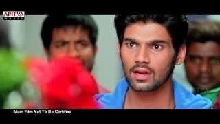 Alludu Seenu Movie Theatrical Trailer - Sai Srinivas,Samantha