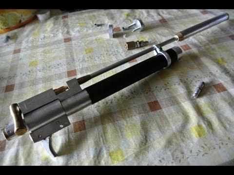 Xxx Mp4 Making My Airgun PCP Part 1 3gp Sex