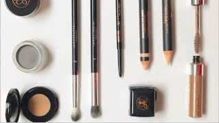 TUTORIAL: 7 New Ways to Use Your Brow Products with Anastasia of Beverly Hills