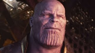 Infinity War Fan Discovers Thanos Continuity Error