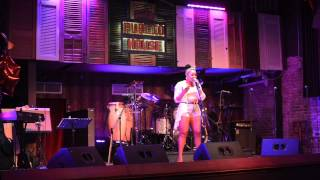 T Cherrelle | KAYLA JASMINE  LIVE @ FRERET STREET PUBLIQ HOUSE