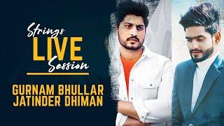 Gurnam+Bhullar+%7C+Jatinder+Dhiman++lok+Tath+live++%7C+latest+folk+punjabi+songs+2017