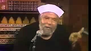 تفسير: إنكم وما تعبدون من دون الله حصب جهنم أنتم لها واردون