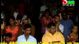 | RAKAMA RAKA RAKA | prasanna jayasinghe with SUSEEMA band