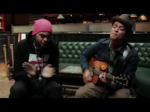 Travie McCoy: Billionaire ft. Bruno Mars (LIVE ACOUSTIC)