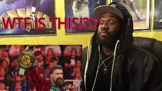 VINCE LOST HIS MIND! LOL   Mick Foley Debuts The 24/7 Championship: Raw May 20 2019 -REACTION/REVIEW