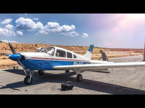 Xxx Mp4 EPIC PA28 Flying Adventure Exploring Greek Islands ATC Audio 3gp Sex