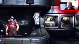 Why is this so hard? |Doom 3| 144p Video Only