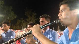 Kabhi bhula kabhi yaad kiya . Sai sargam brass band chindhran-panvel