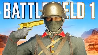 Battlefield 1: Epic & Funny Moments #7 (BF1 Fails & Epic Moments Compilation)
