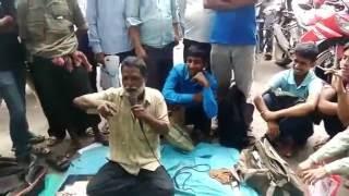 Bengali/bangla gali in malda Very funny / Khub interesting comedy man 2