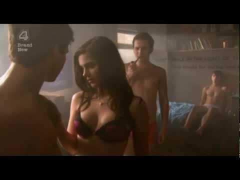 Xxx Mp4 Nicholas Hoult Janet Montgomery In Skins Clip 2 3gp Sex