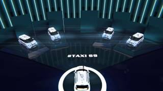 TAXI 69 reklama1