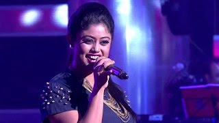 The Voice India - Parampara Thakur's Performance in 4th Live Show