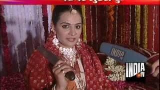 Krishna Gokani In A New Role Looteri Dulhan