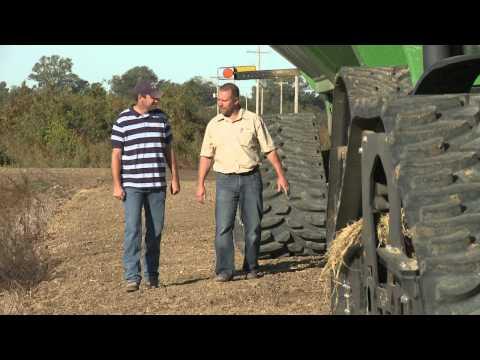 Soucy Track on American Farmer