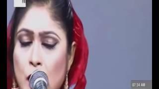 Nishi Vor Holo Jagia Nazrul Sangeet