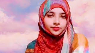 Very new islamic song 2018 New Bangla gojol by Subhana Juhina Rahman sei Allah