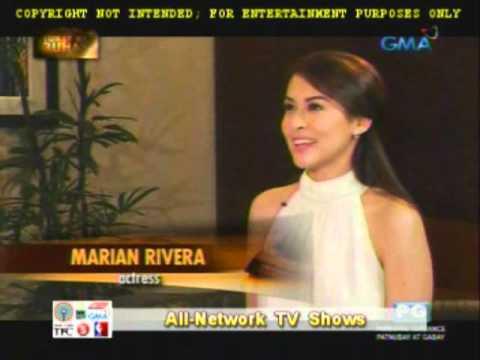 Marian Rivera Tunay na Buhay